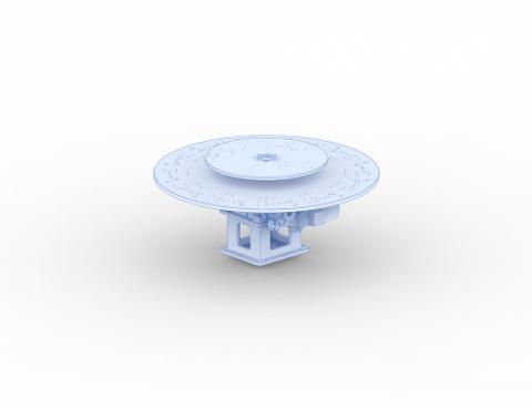 Divider plates